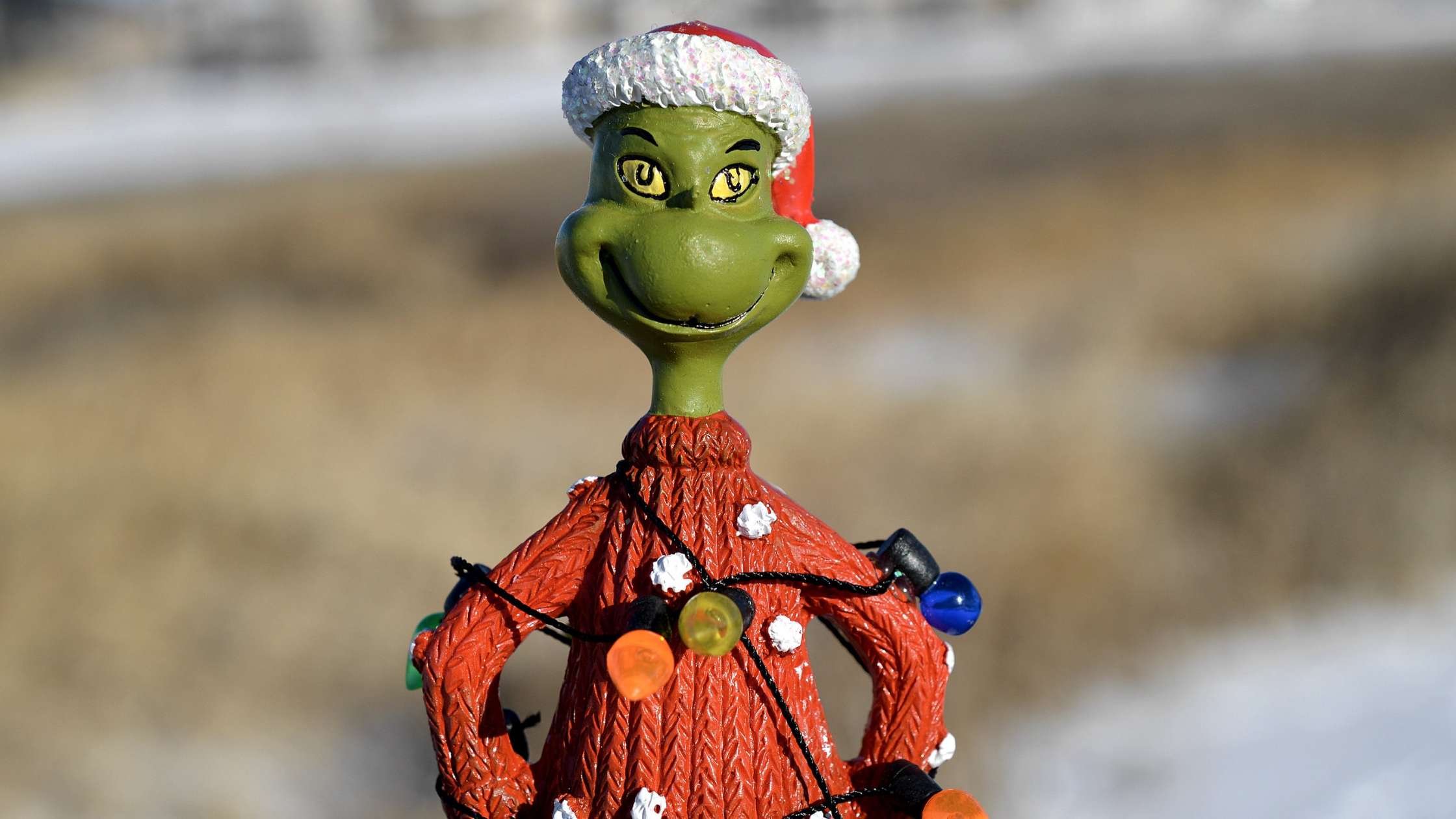 Supply Chain Kinks May Grinch The Holidays