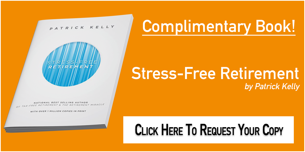 Request a copy of Stress-Free Retirement