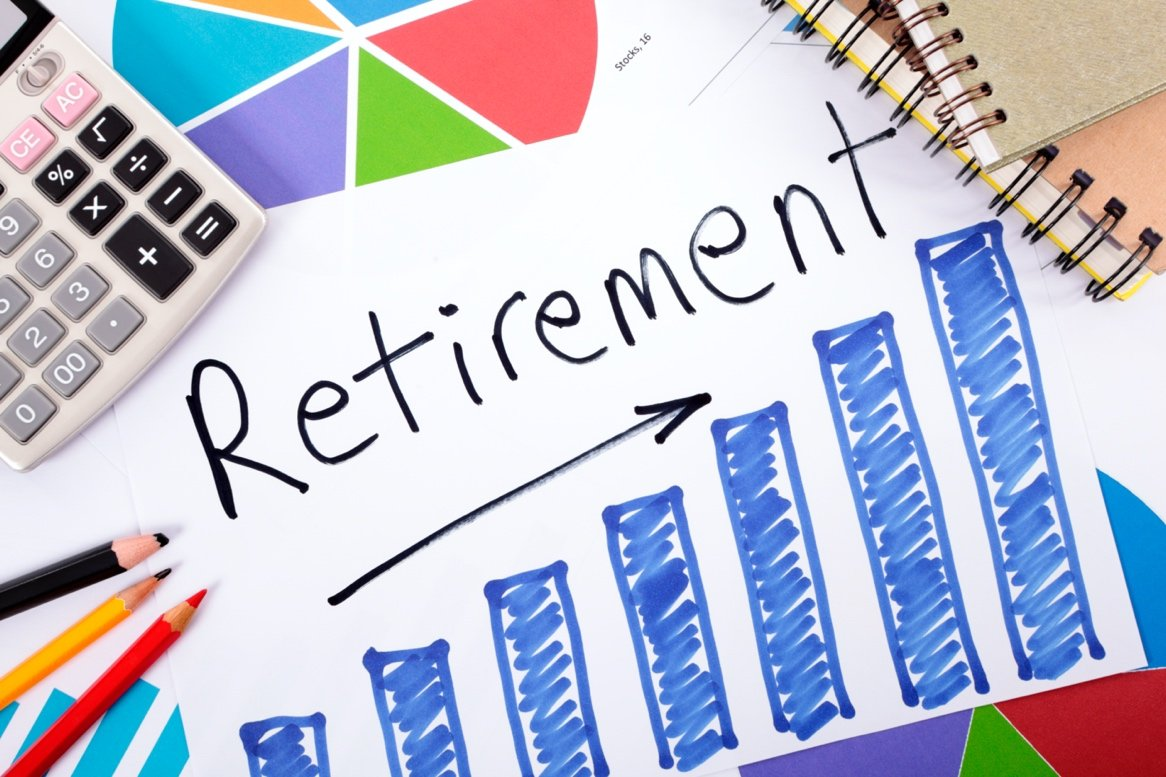 4 Ways To Catch Up On Saving For Retirement