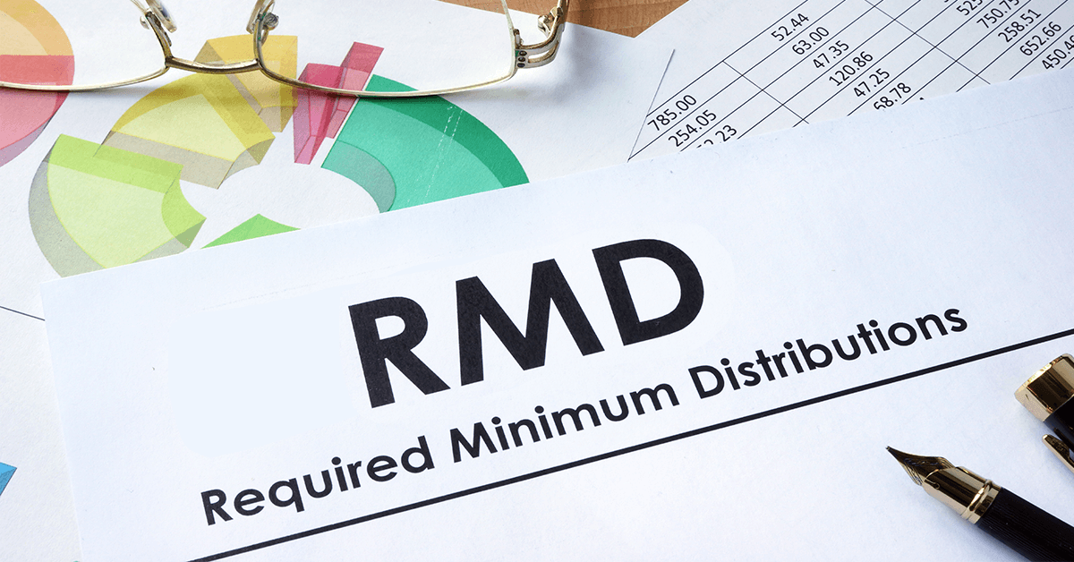Advanced Planning for IRA's and RMD's