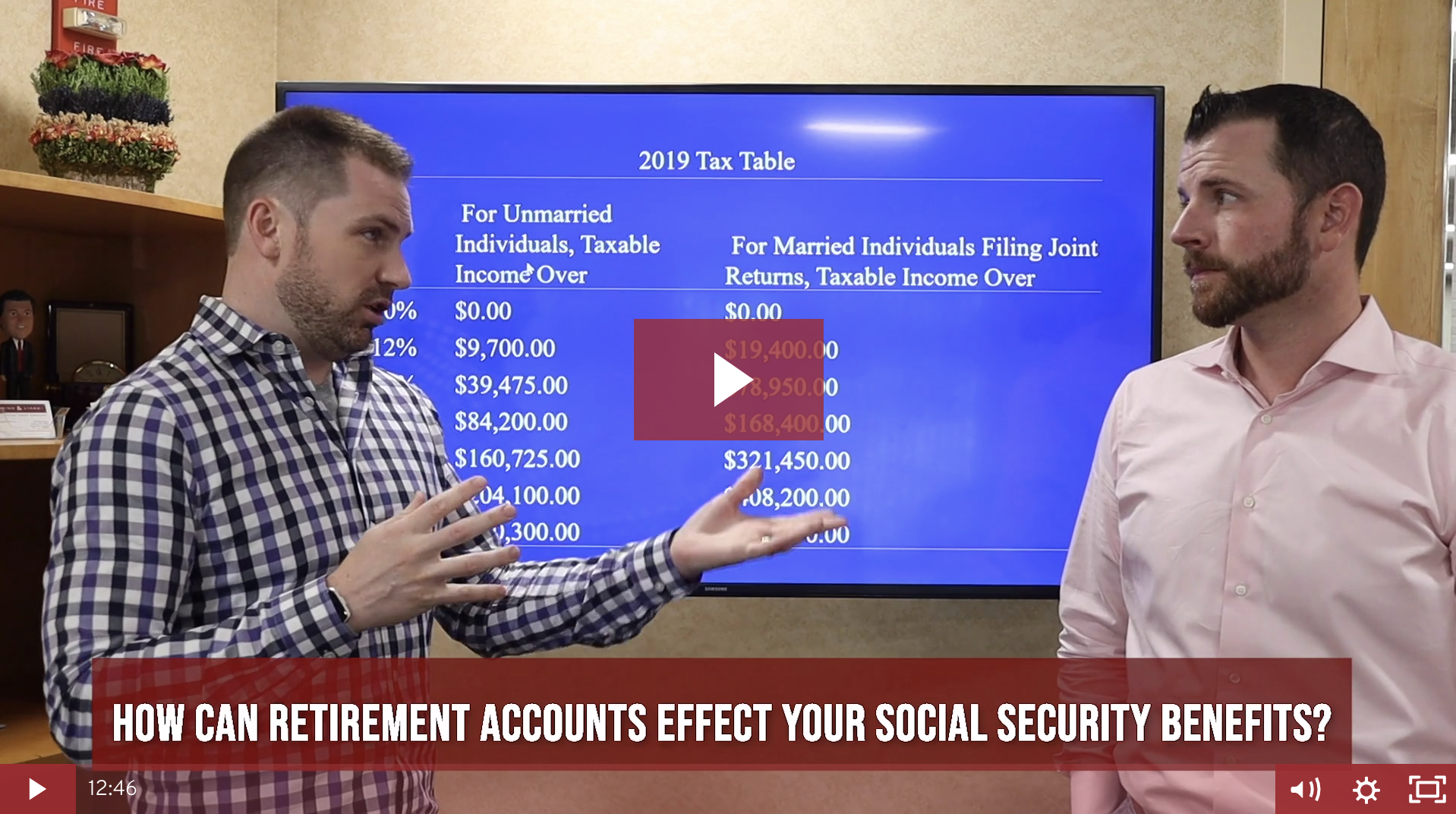 Taxes In Retirement - How Your Retirement Income May Effect Your Social Security Benefits