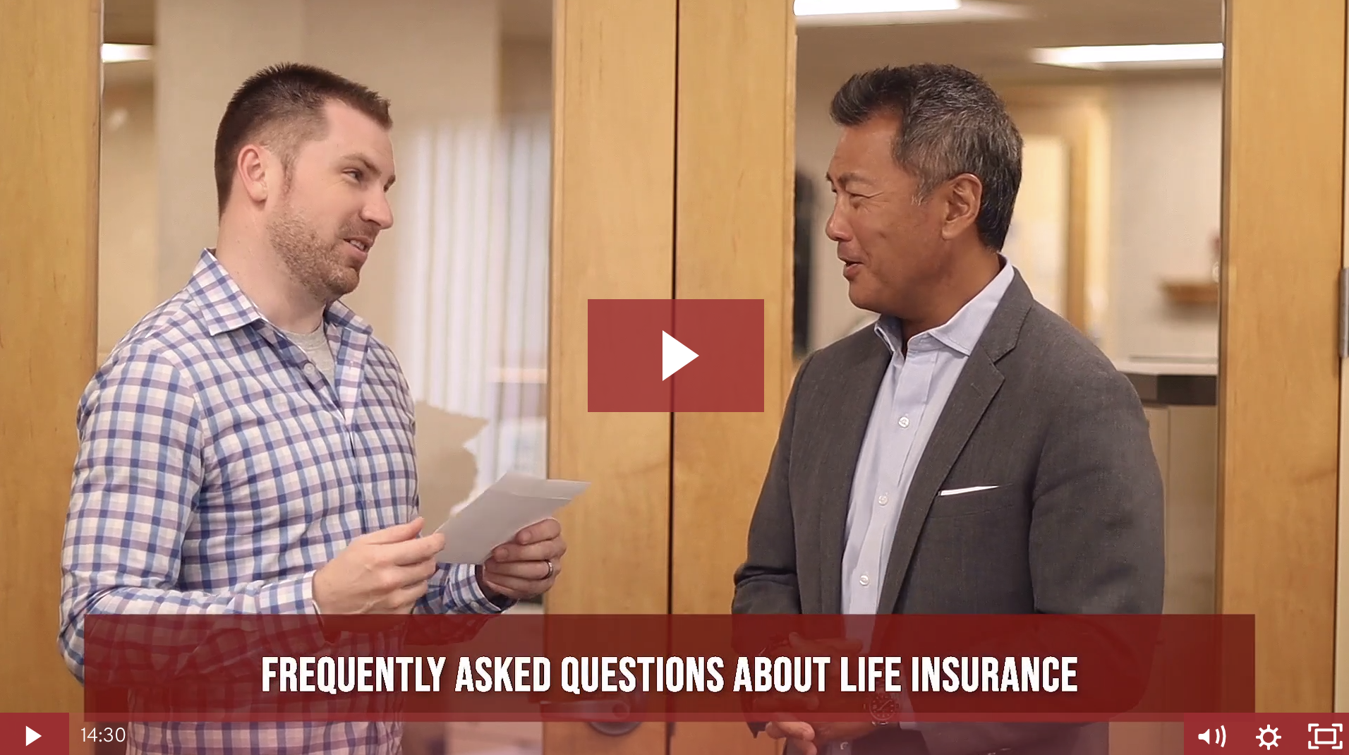 Life Insurance - The If, When, & Why It May Be A Good Option