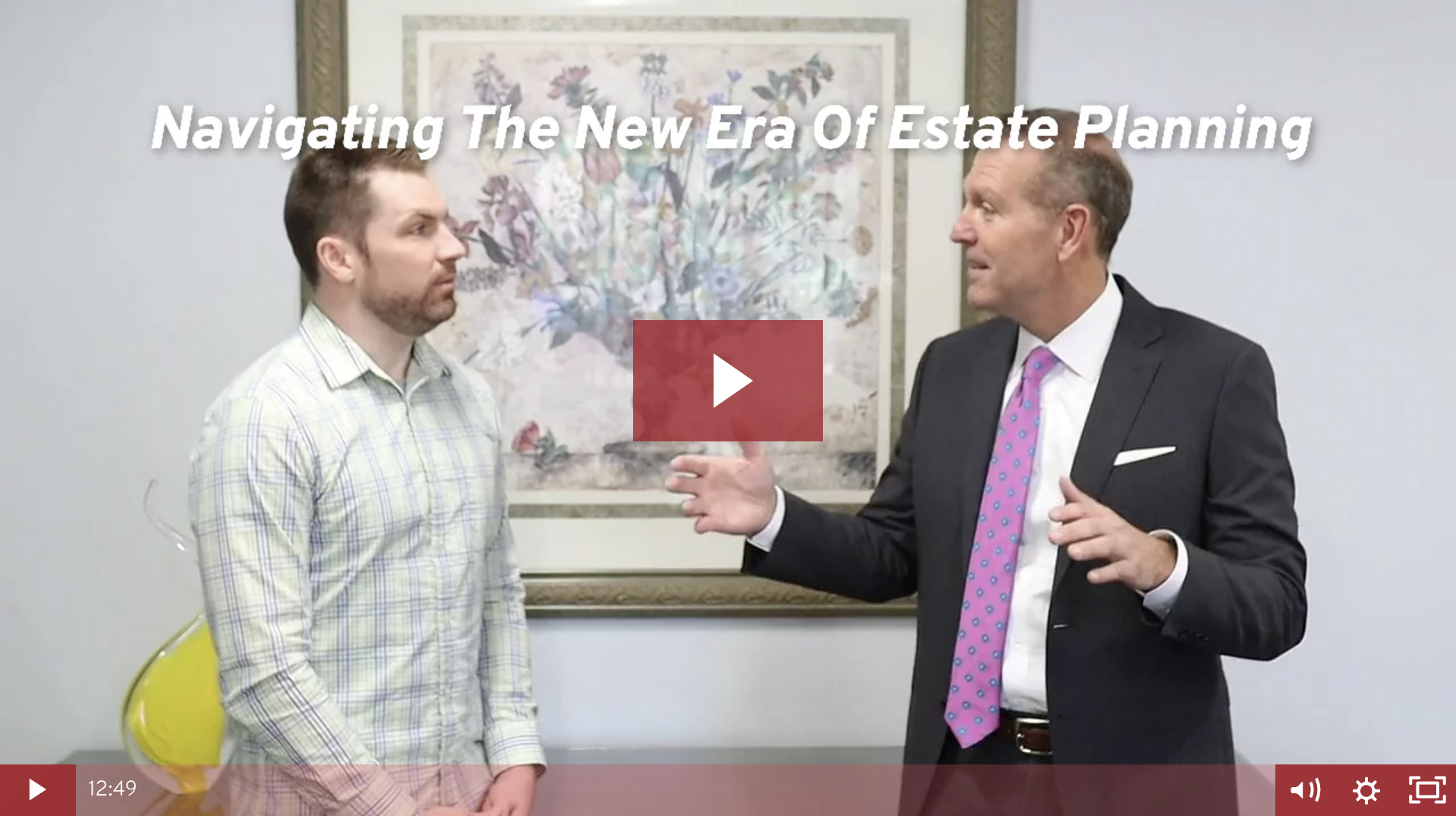 Navigating The New Era of Estate Planning