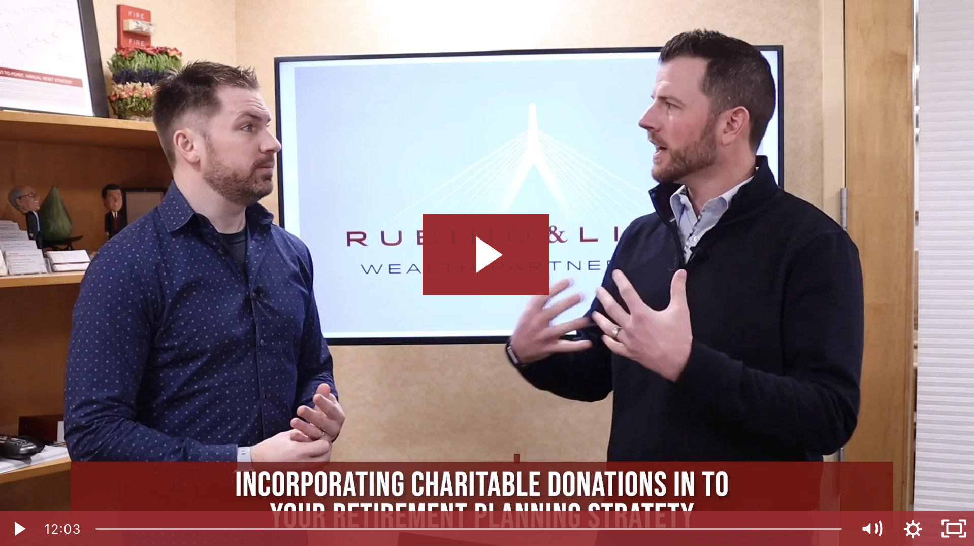 How Your Retirement Plan Could Benefit From Charitable Donations