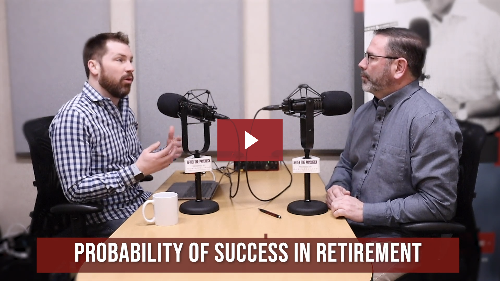 Calculating Probability Of Success In Retirement