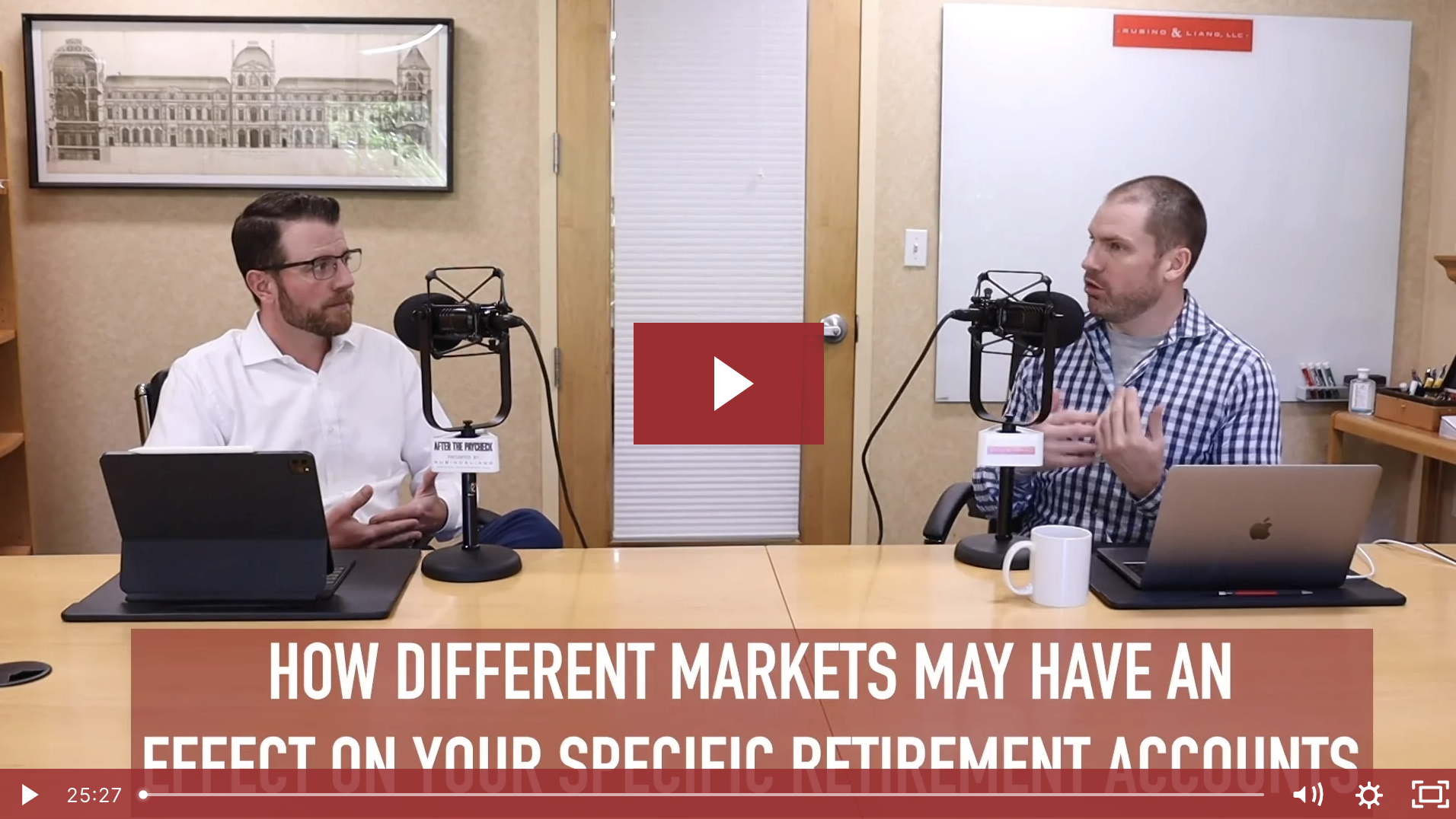 Types Of Markets And Their Effect On Your Retirement Accounts