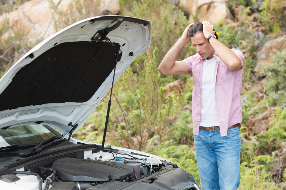 Is Your Retirement 'Check Engine Light' On?