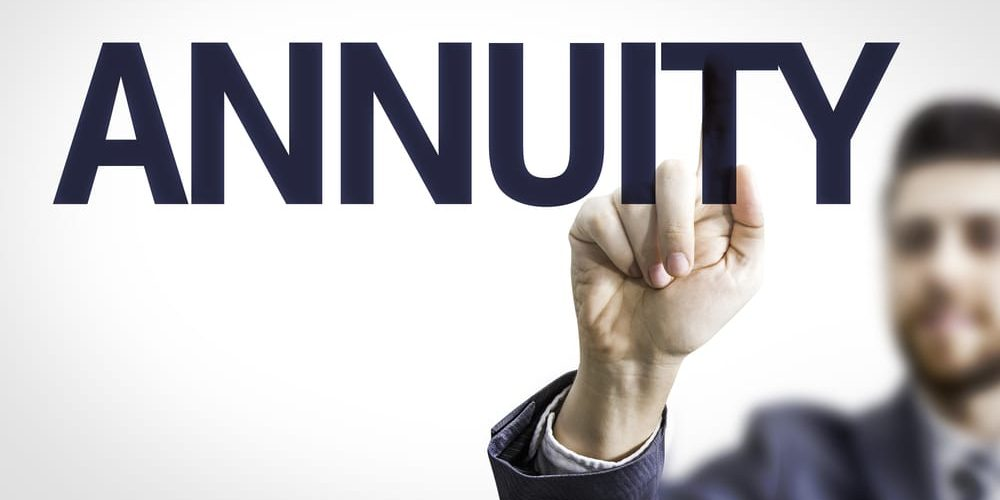 4 Reasons to Own an Annuity